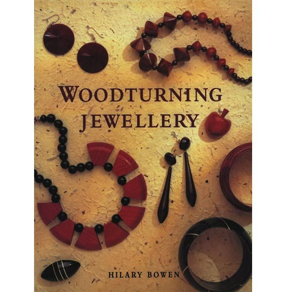 Woodturning Jewellery