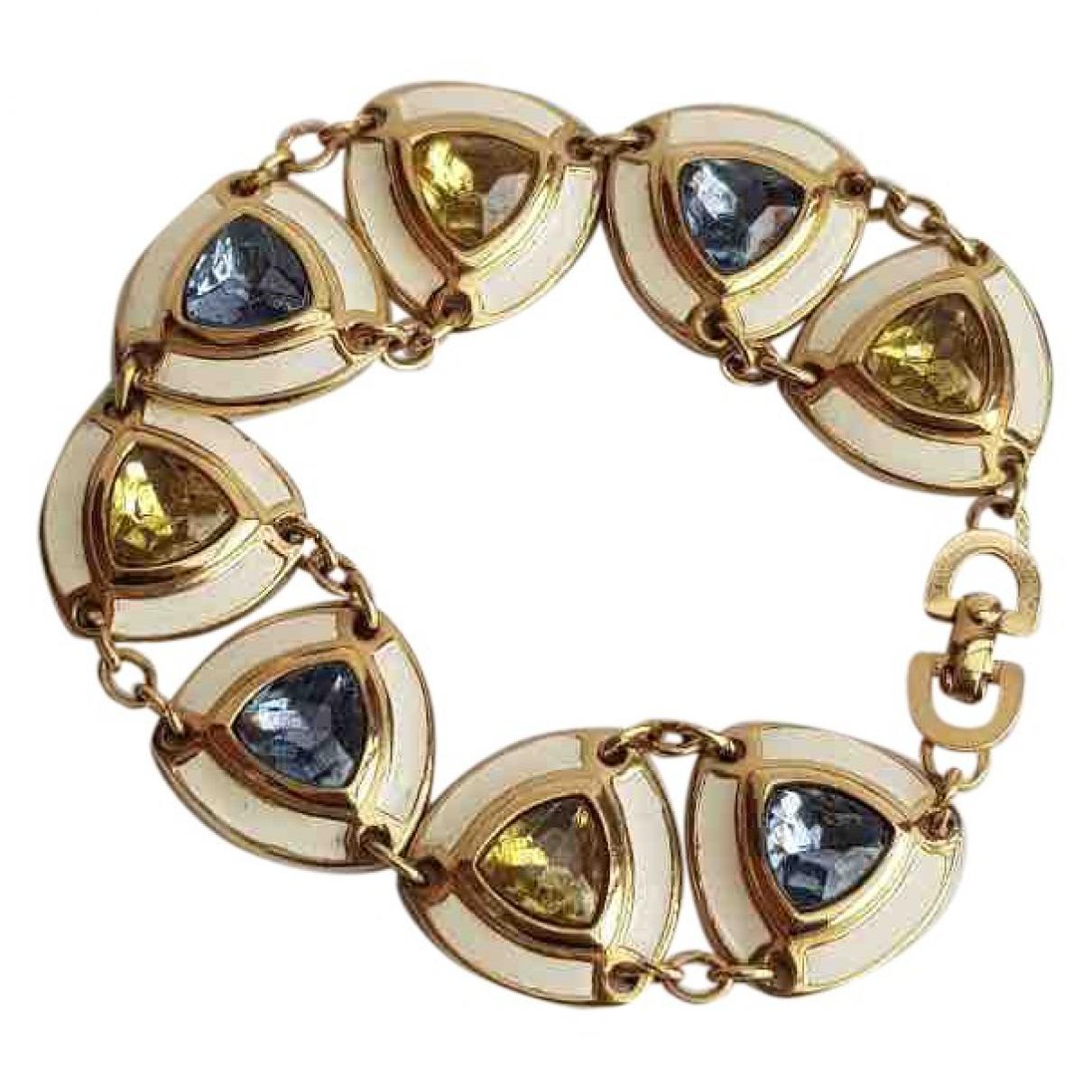 Dior \N Multicolour Crystal bracelet for Women \N