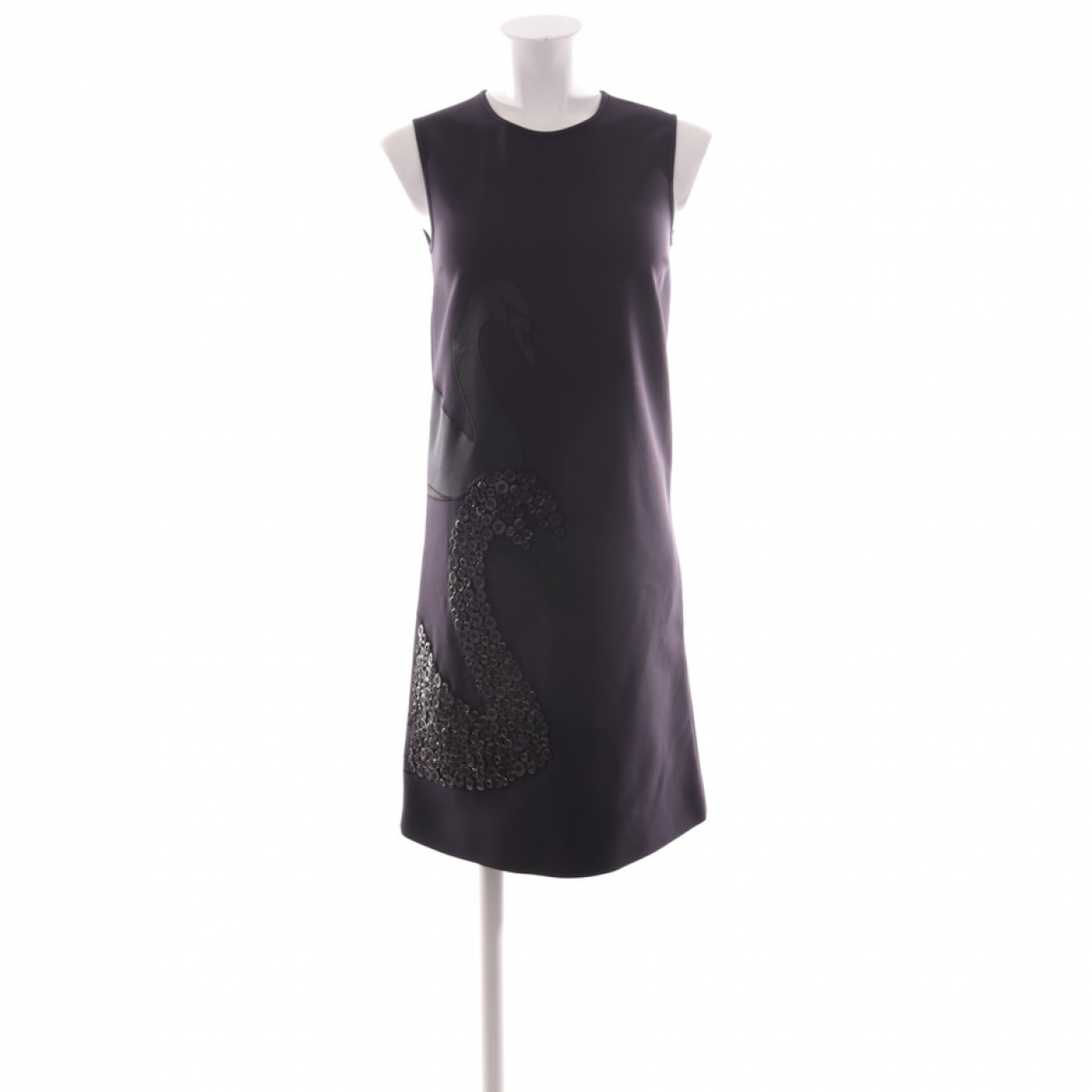 Victoria Beckham \N Purple dress for Women 32 FR
