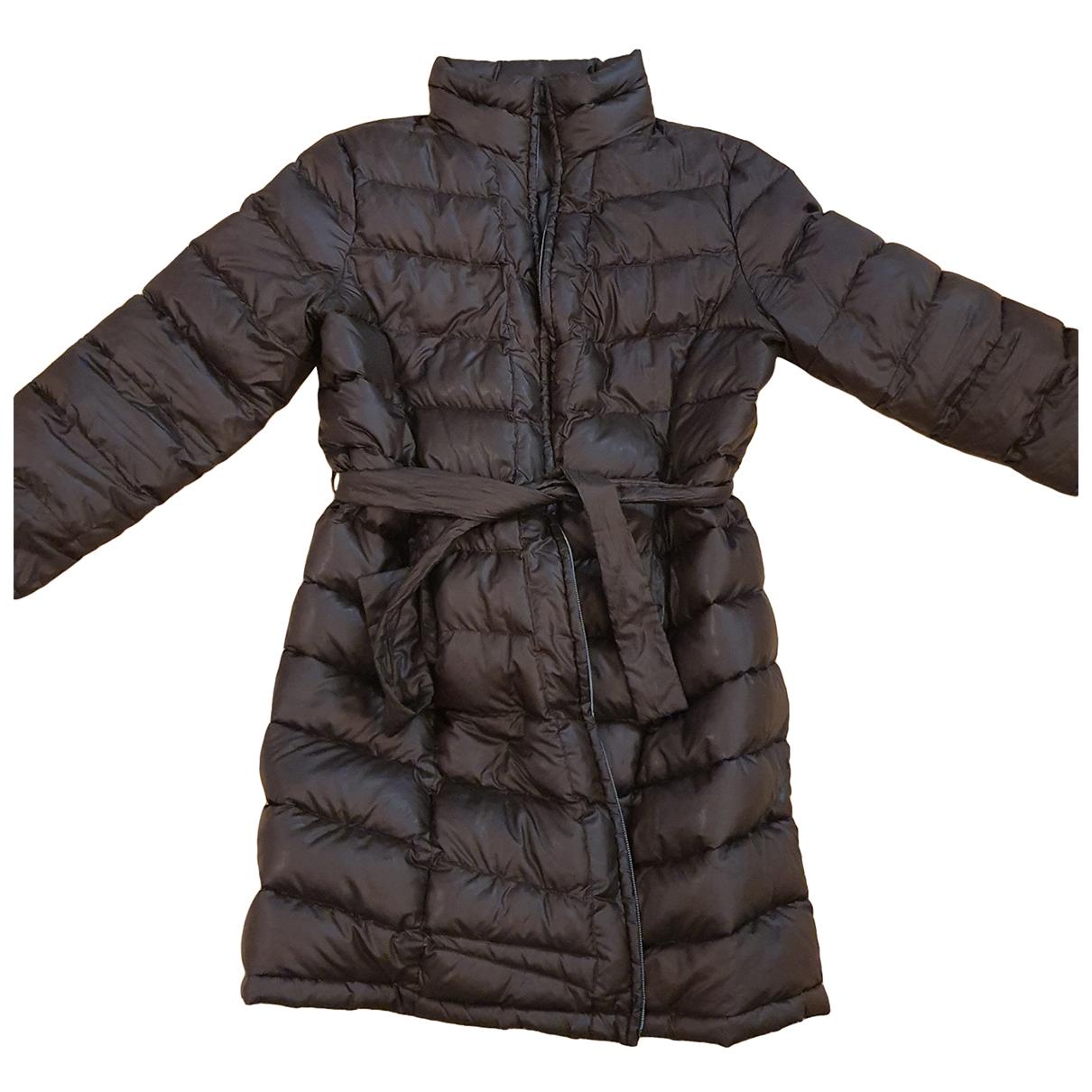 Max Mara Weekend N Brown Linen jacket for Women 44 IT