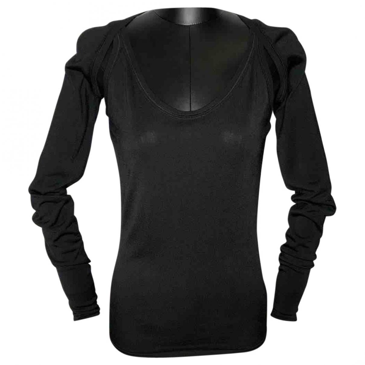Gucci \N Black  top for Women S International
