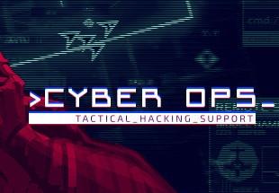 Cyber Ops Steam CD Key