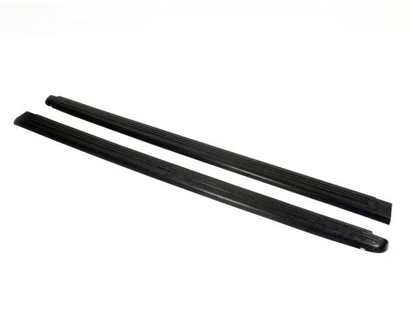 Westin Automotive 72-00721 Bedcaps Black Toyota Tundra Short Bed 00-05