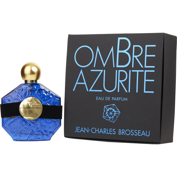 Brosseau - Ombre Azurite : Eau de Parfum Spray 3.4 Oz / 100 ml