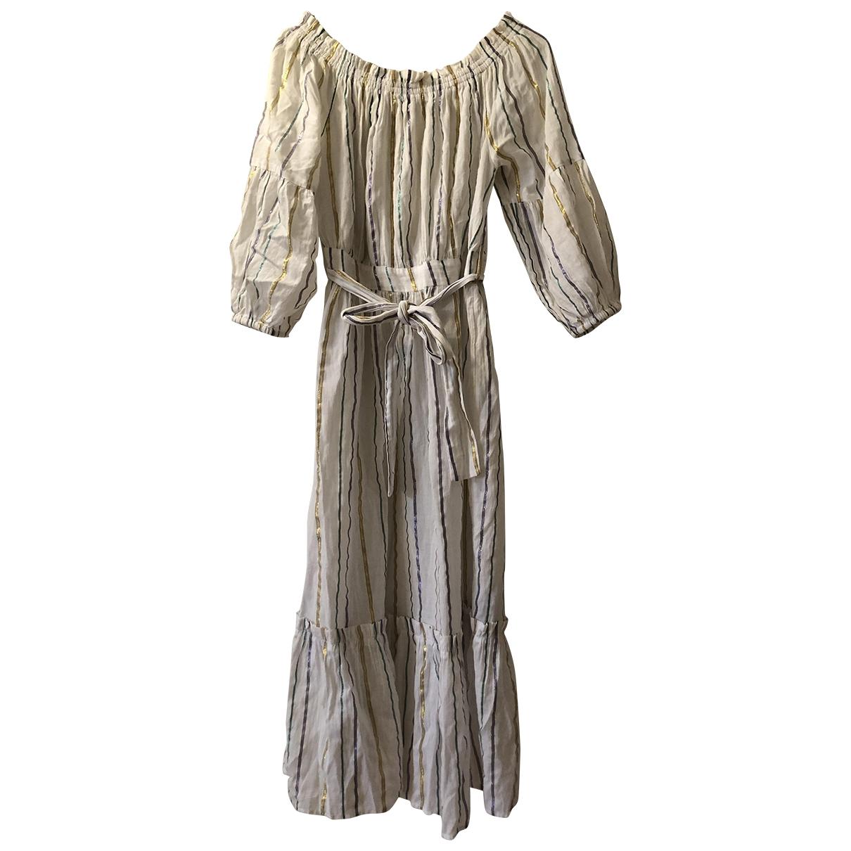 Oysho \N White Cotton dress for Women S International