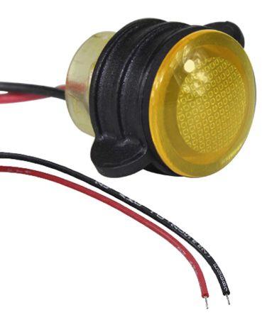 VCC IP67 Panel Mount LED Indicator (100)