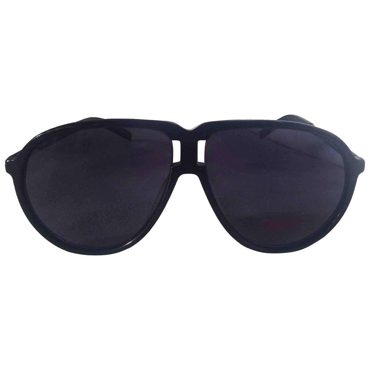 Hugo Boss \N Black Sunglasses for Men \N
