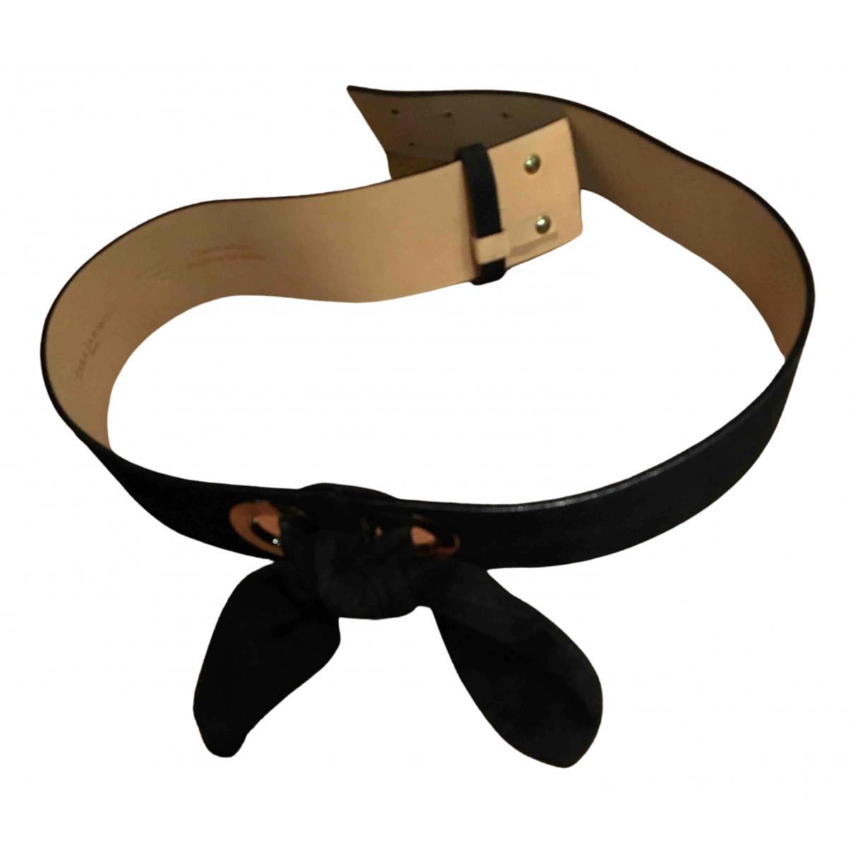 Cinturon Tara Jarmon