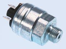 Burkert Pressure Sensor for Various Media , 200bar Max Pressure Reading Relay