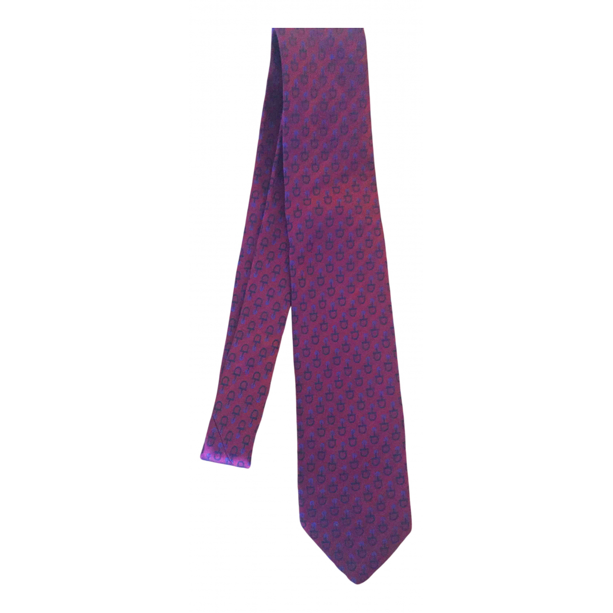 Gucci N Multicolour Silk Ties for Men N