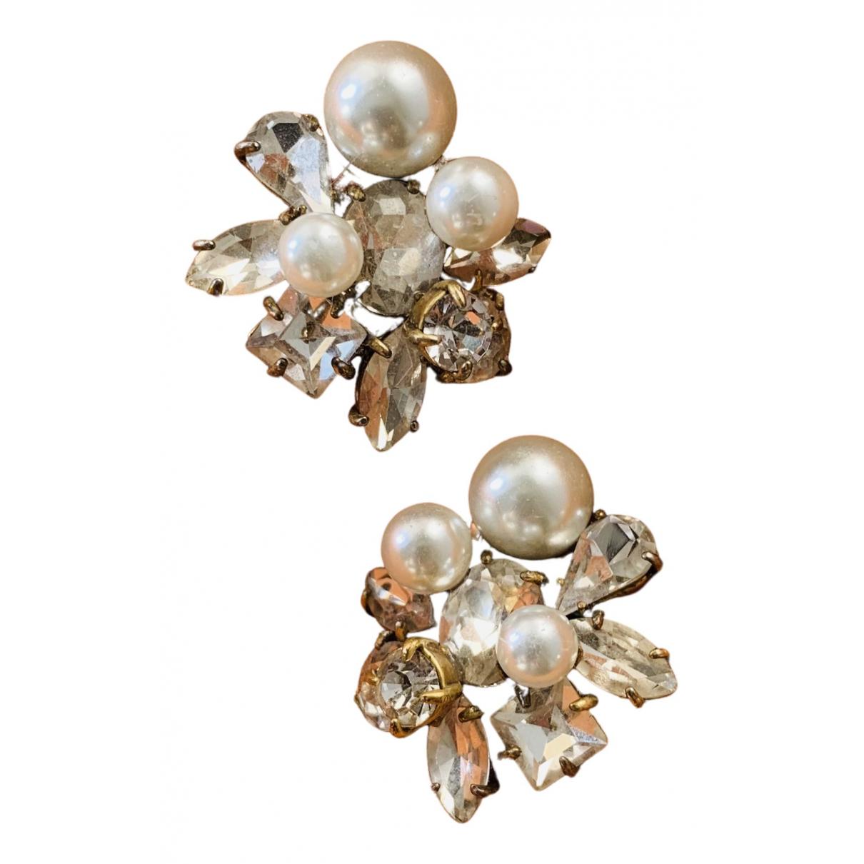 J.crew N Crystal Earrings for Women N