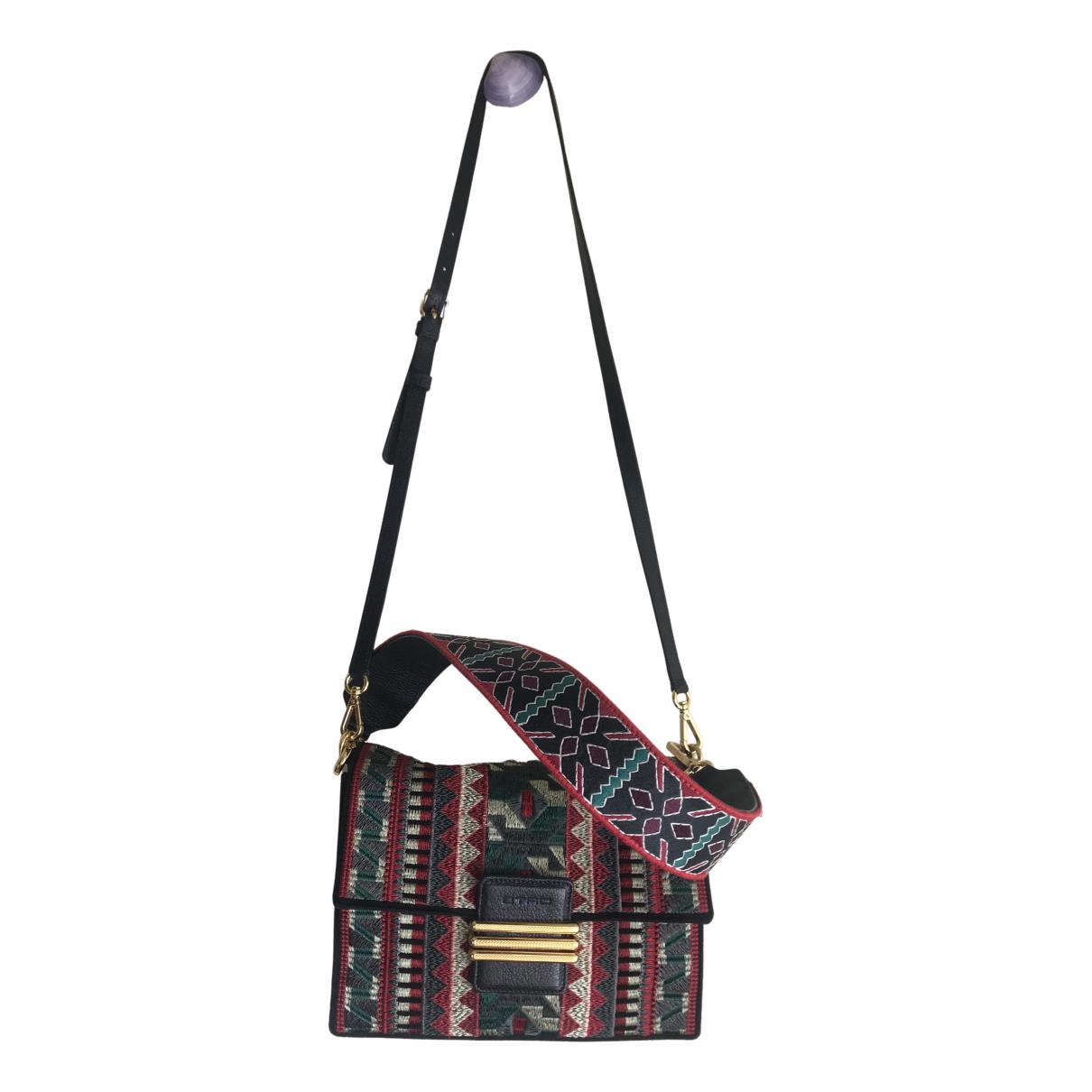 Etro N Multicolour Leather handbag for Women N