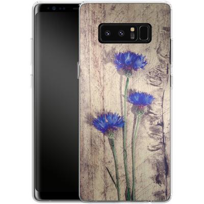 Samsung Galaxy Note 8 Silikon Handyhuelle - Feeke von Marie-Luise Schmidt