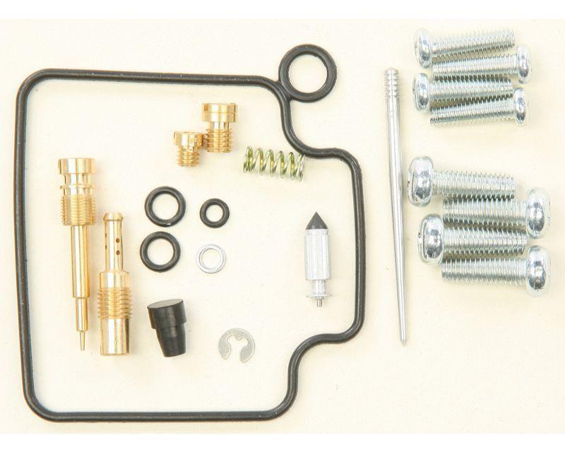 All Balls 26-1363 Carburetor Rebuild Kit Honda Trx400Fw 1995-2003