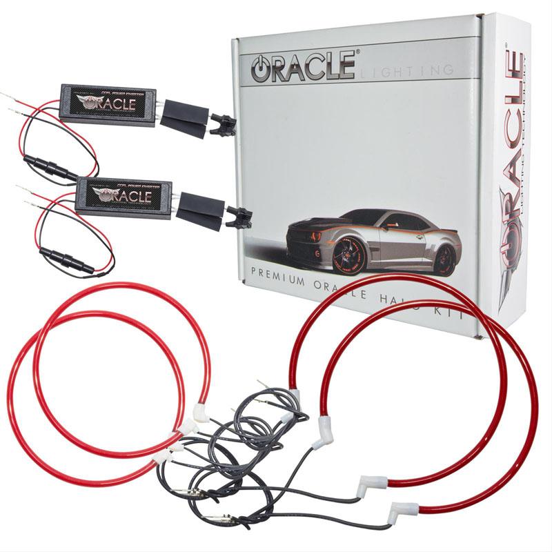 Oracle Lighting 2202-033 Acura TL 2004-2007 ORACLE CCFL Halo Kit