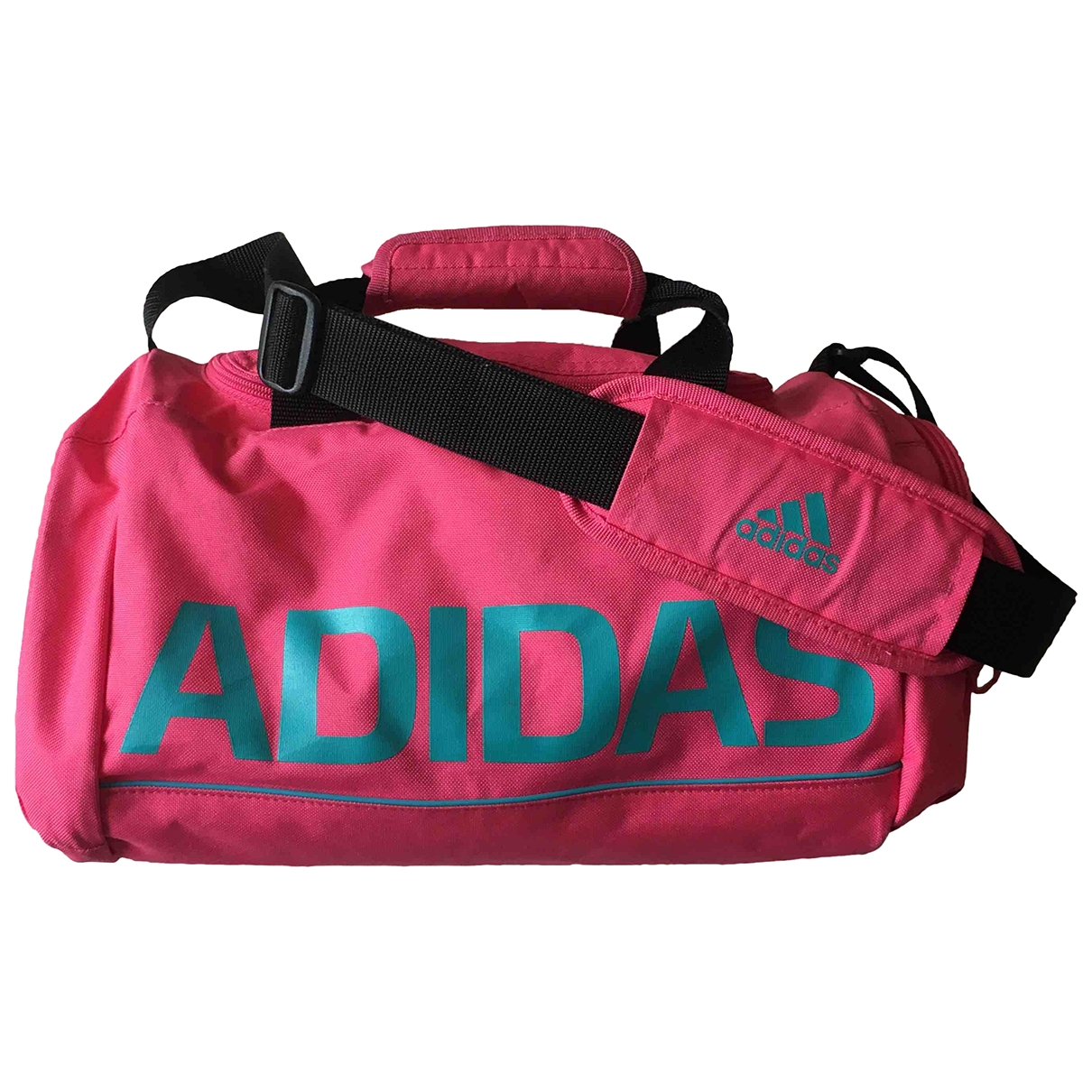 Adidas \N Pink Travel bag for Women \N