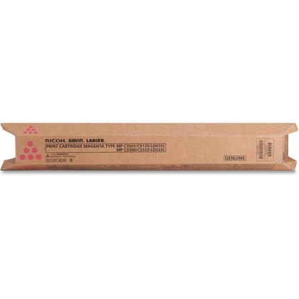 Ricoh 841422 cartouche de toner originale magenta 16000 pages (841278)