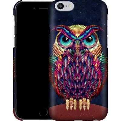 Apple iPhone 6 Plus Smartphone Huelle - Owl von Ali Gulec