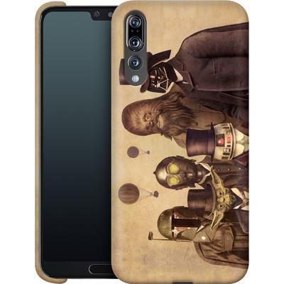 Huawei P20 Pro Smartphone Huelle - Victorian Wars von Terry Fan