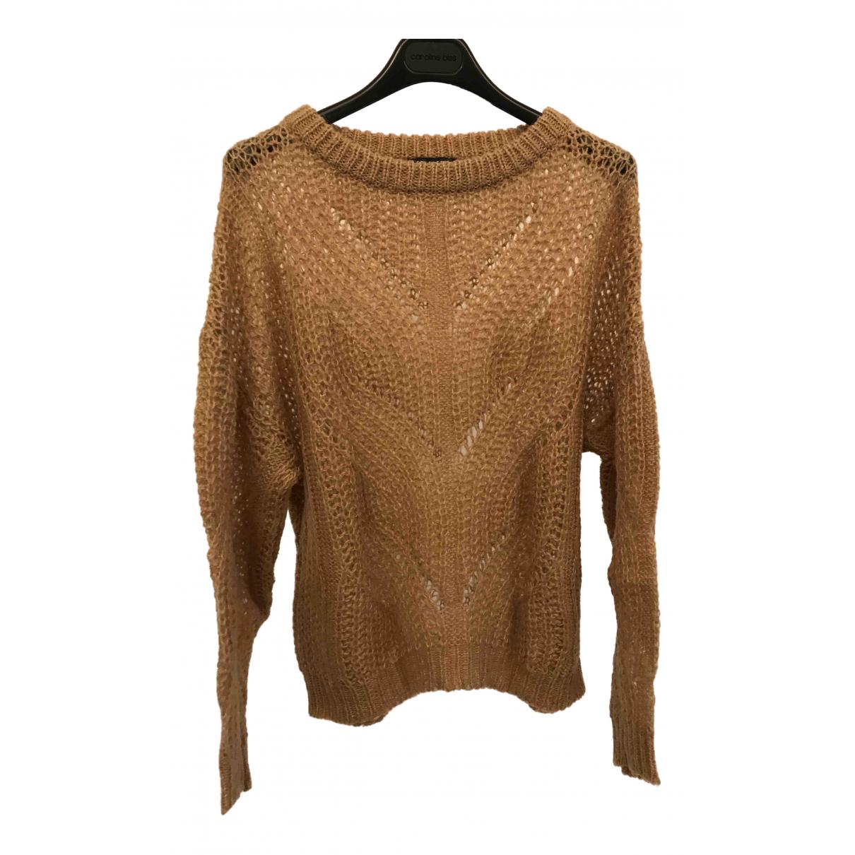 Selected N Camel Knitwear for Women L International