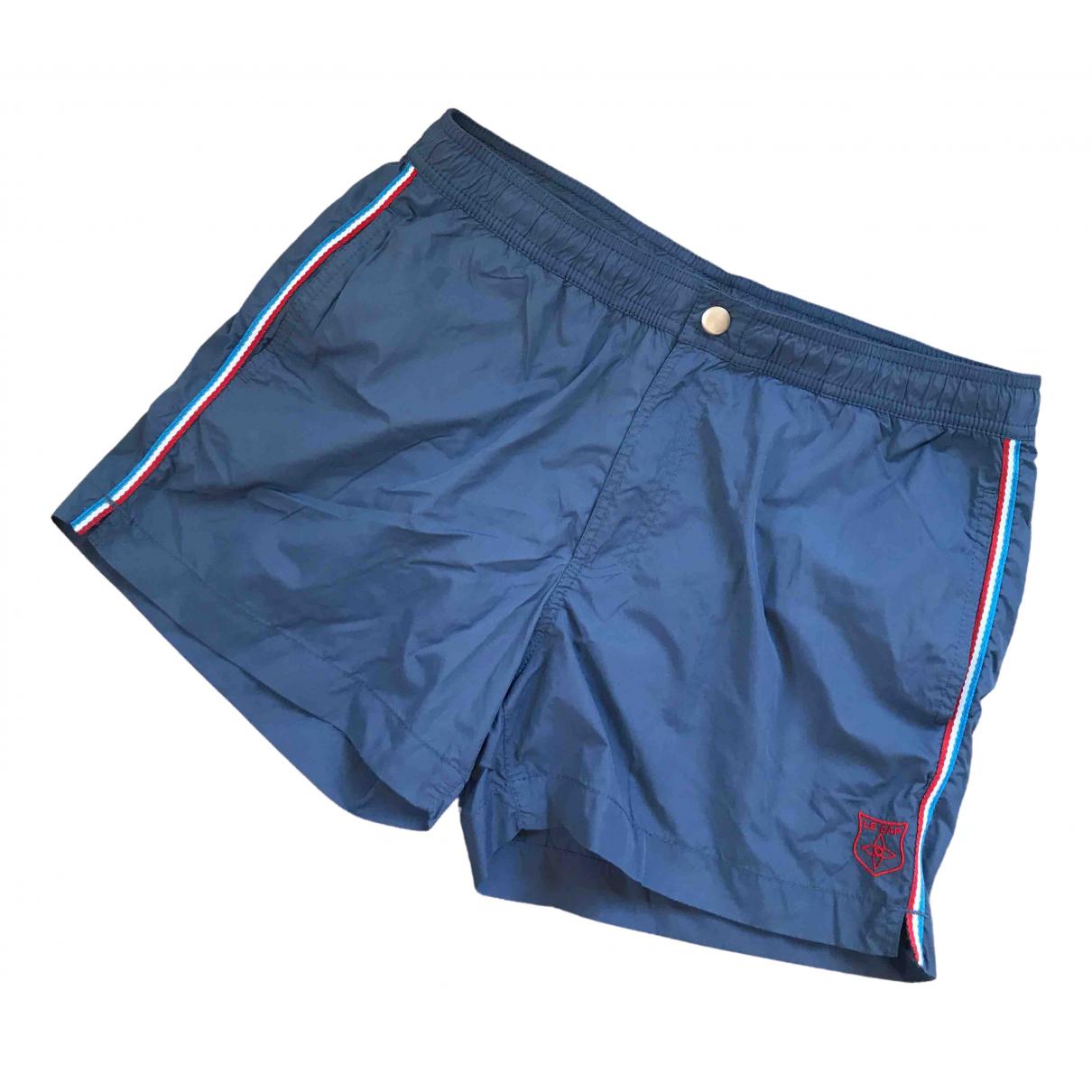Le Cap - Bain   pour homme - bleu