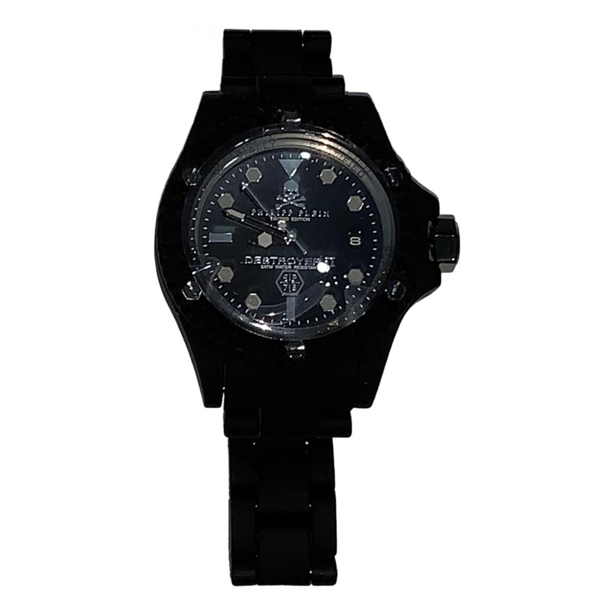 Relojes Philipp Plein