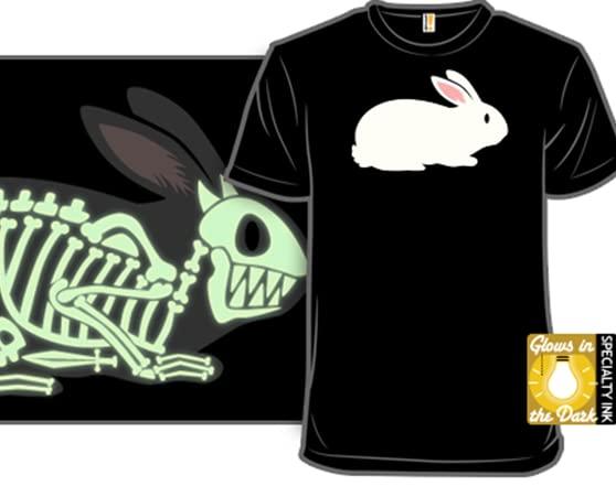 Run Away! Run Away! T Shirt