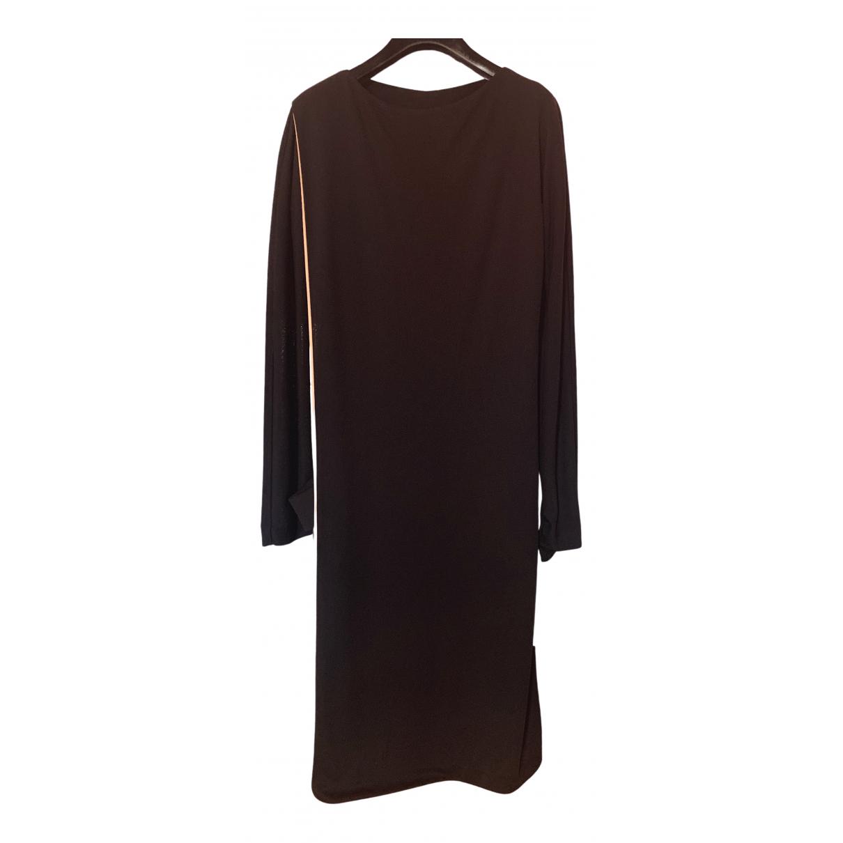 Jean Paul Gaultier \N Black dress for Women M International