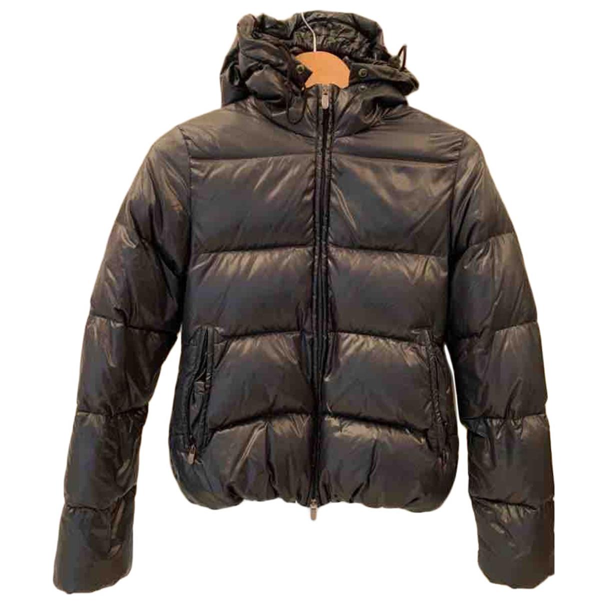 Duvetica - Manteau   pour femme - bleu