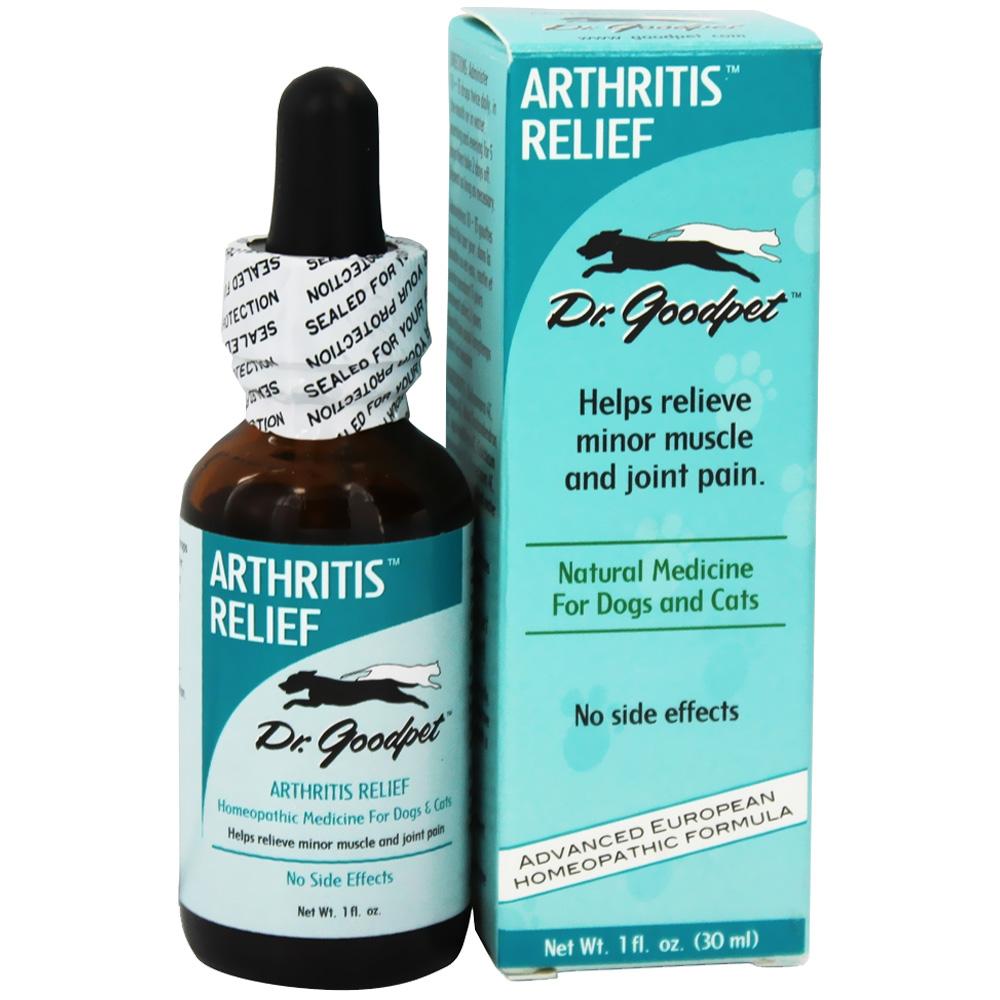 Dr. Goodpet Arthritis Relief (1 oz)