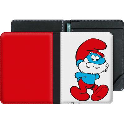 tolino vision eBook Reader Huelle - Papa Smurf von The Smurfs