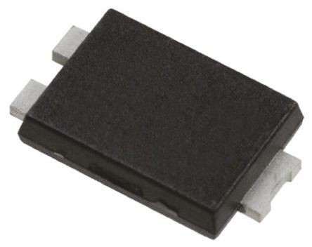 DiodesZetex Diodes Inc 200V 10A, Schottky Diode, 3-Pin PowerDI 5 SBR10U200P5-13 (5)