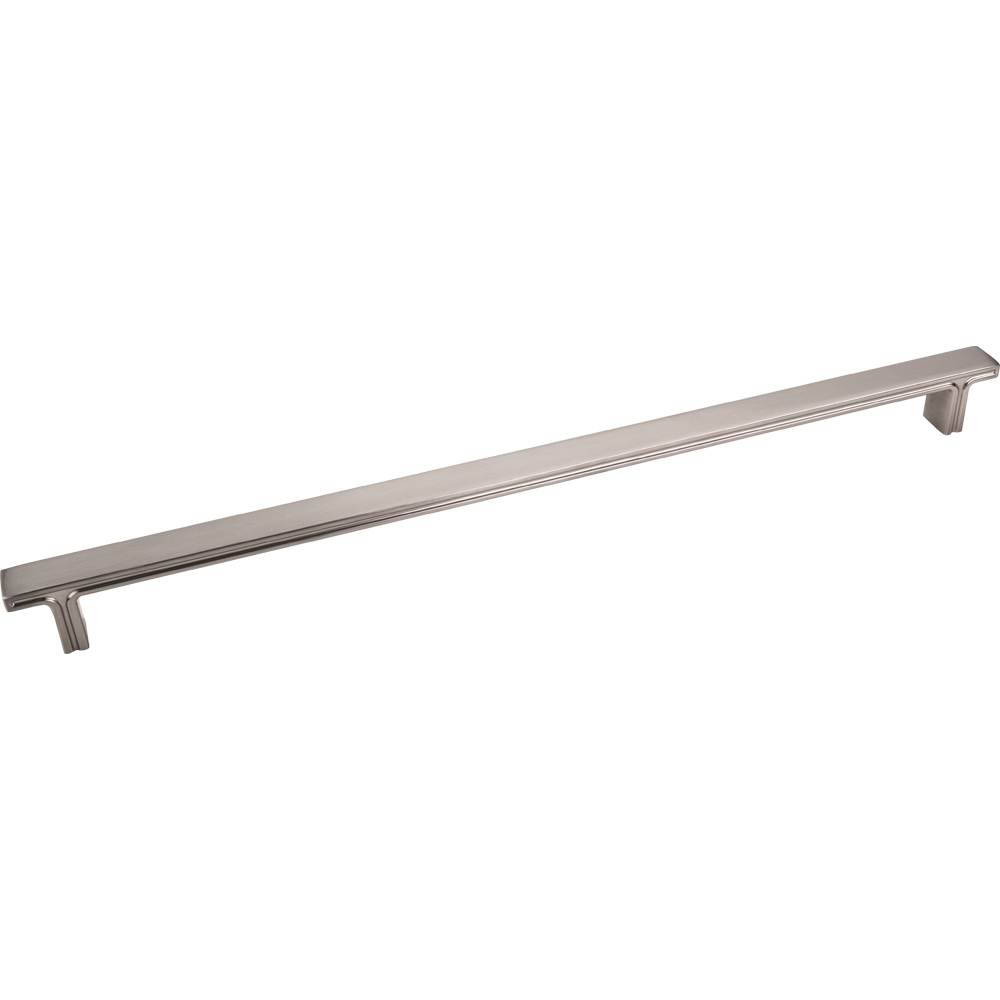 Anwick Pull, 320 mm C/C, Satin Nickel