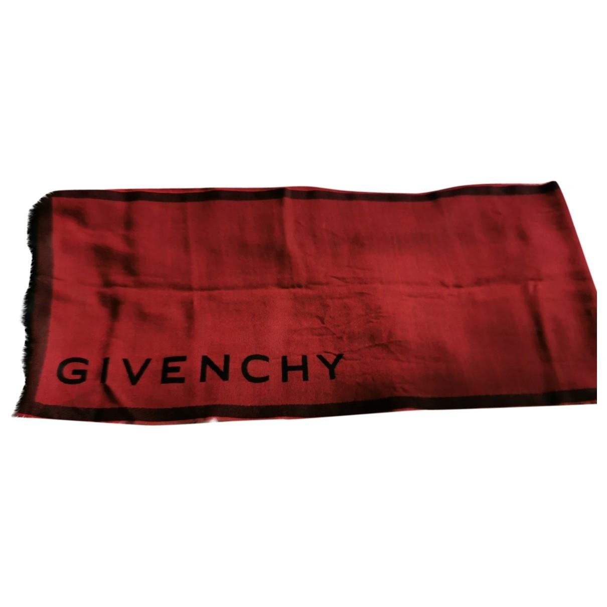 Bufanda de Lana Givenchy
