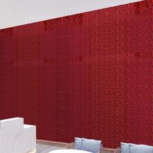 Pegatina de pared con estampado de dibujo