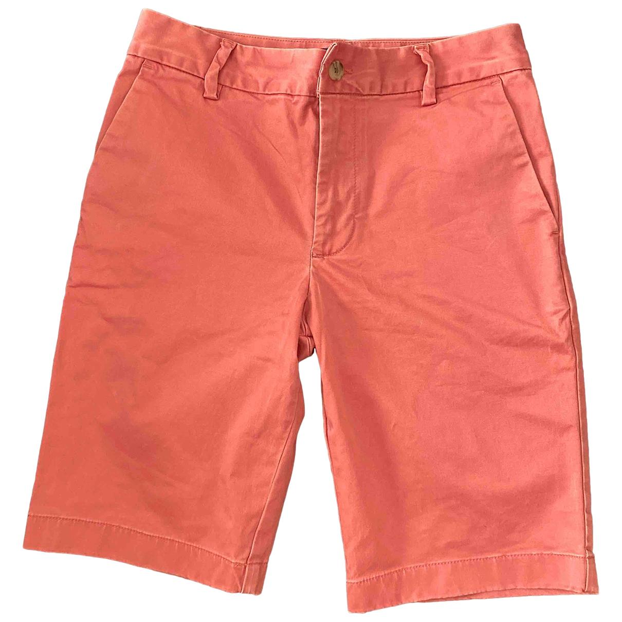 Polo Ralph Lauren - Short   pour enfant en coton