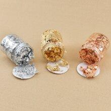 3pcs Decorative Gold Foil