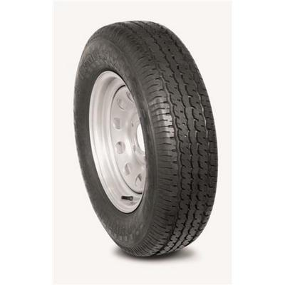 Super Swamper ST225/75R15 Tire, TrailerTRAC - ST-444