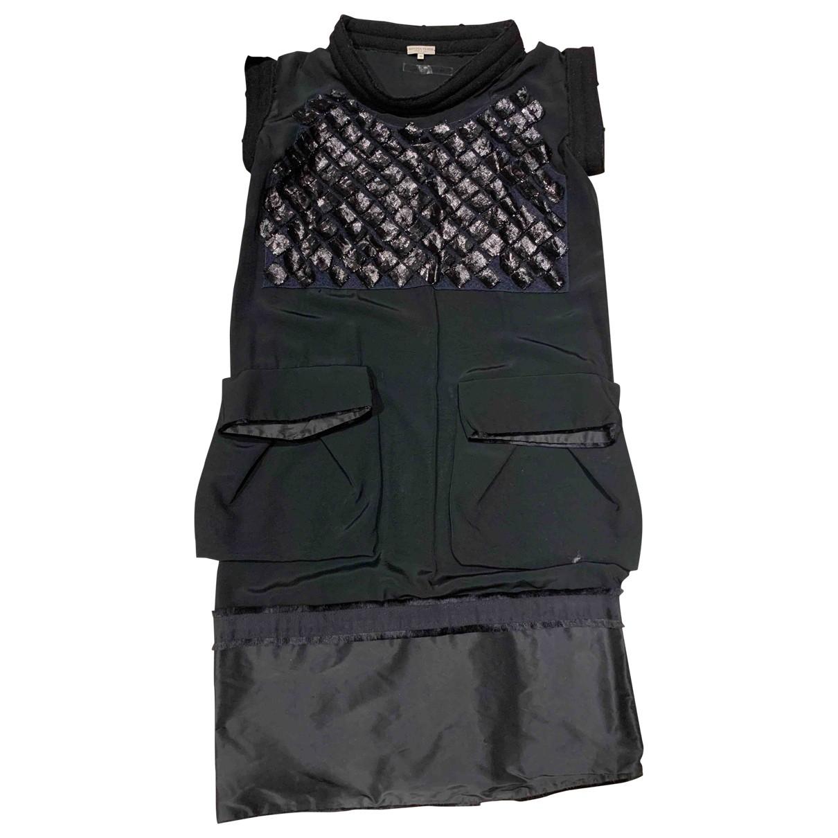 Bottega Veneta - Robe   pour femme - noir