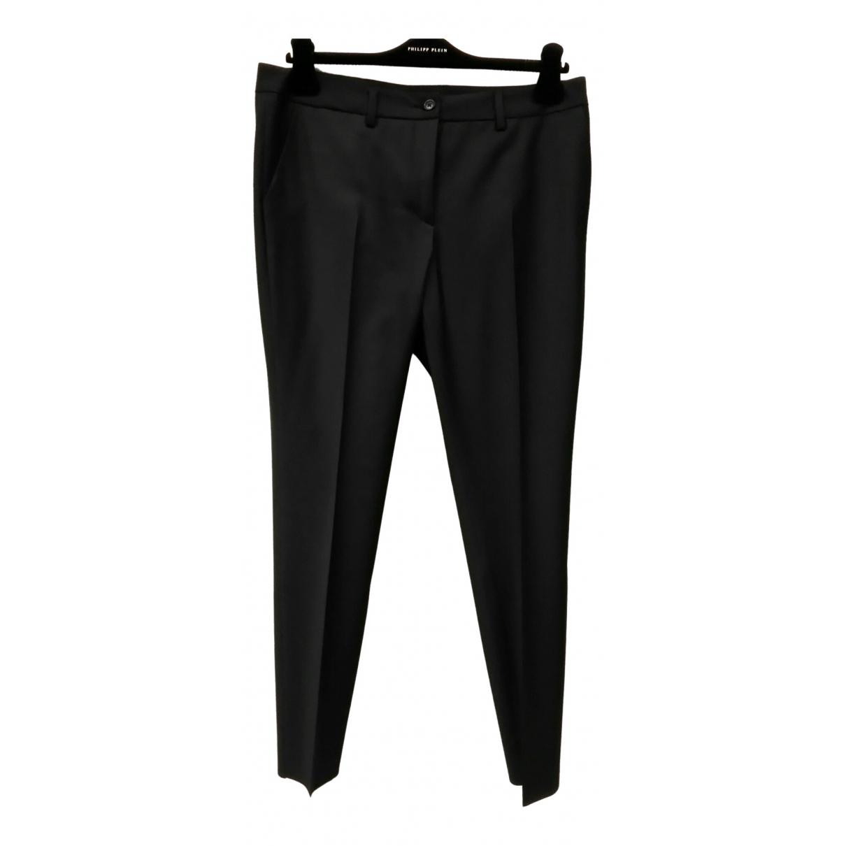 Pantalon pitillo Philipp Plein