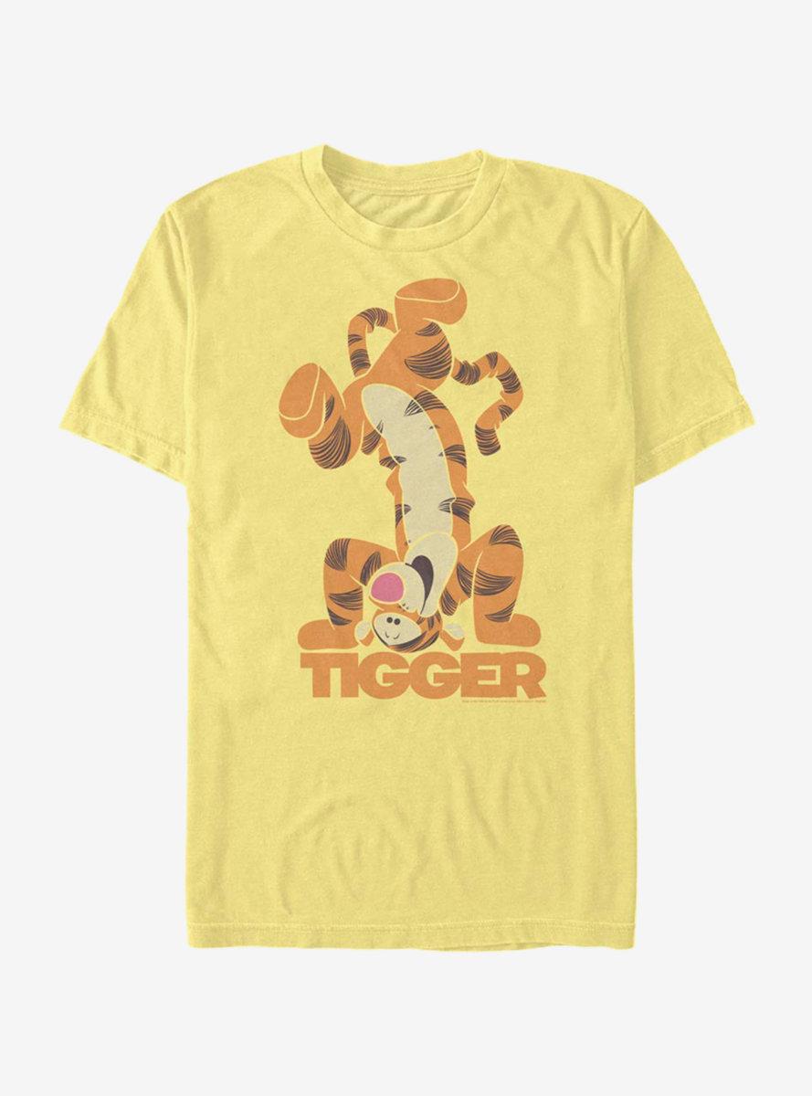 Disney Winnie The Pooh Tigger Bounce T-Shirt