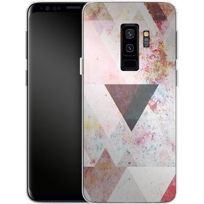 Samsung Galaxy S9 Plus Silikon Handyhuelle - Graphic 3 von Mareike Bohmer