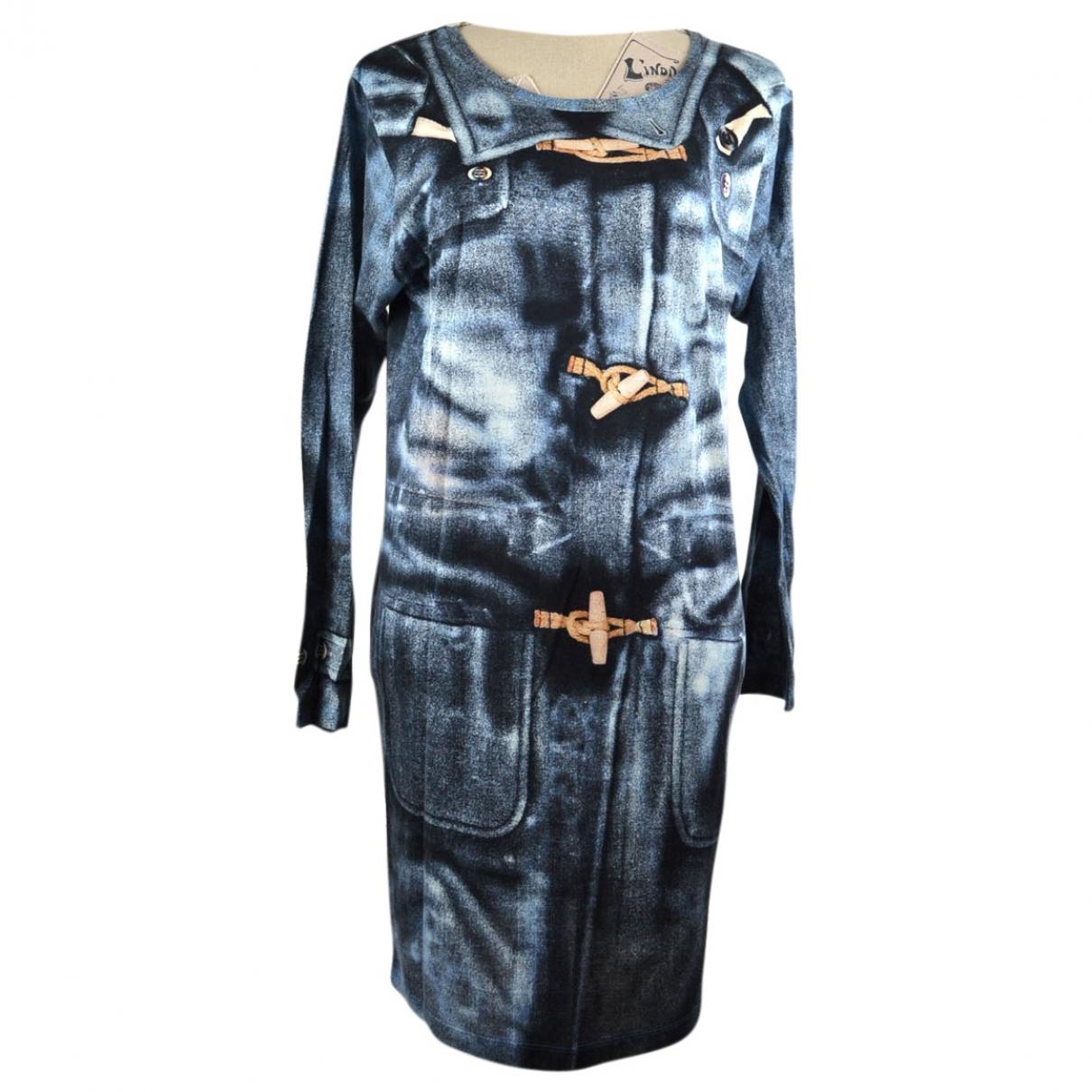 Paul Smith \N Kleid in  Bunt Baumwolle