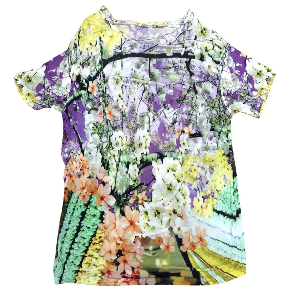 Camiseta Mary Katrantzou