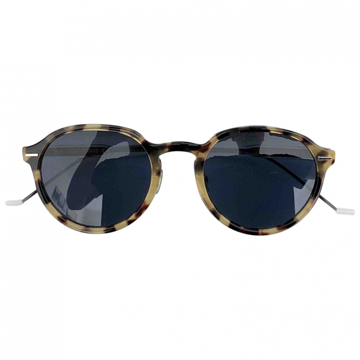 Dior Homme Motion 2 Brown Sunglasses for Men \N