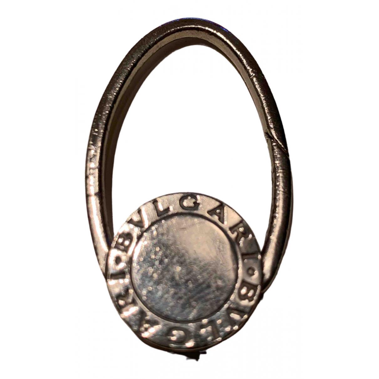 Bvlgari \N Silver Purses, wallet & cases for Women \N