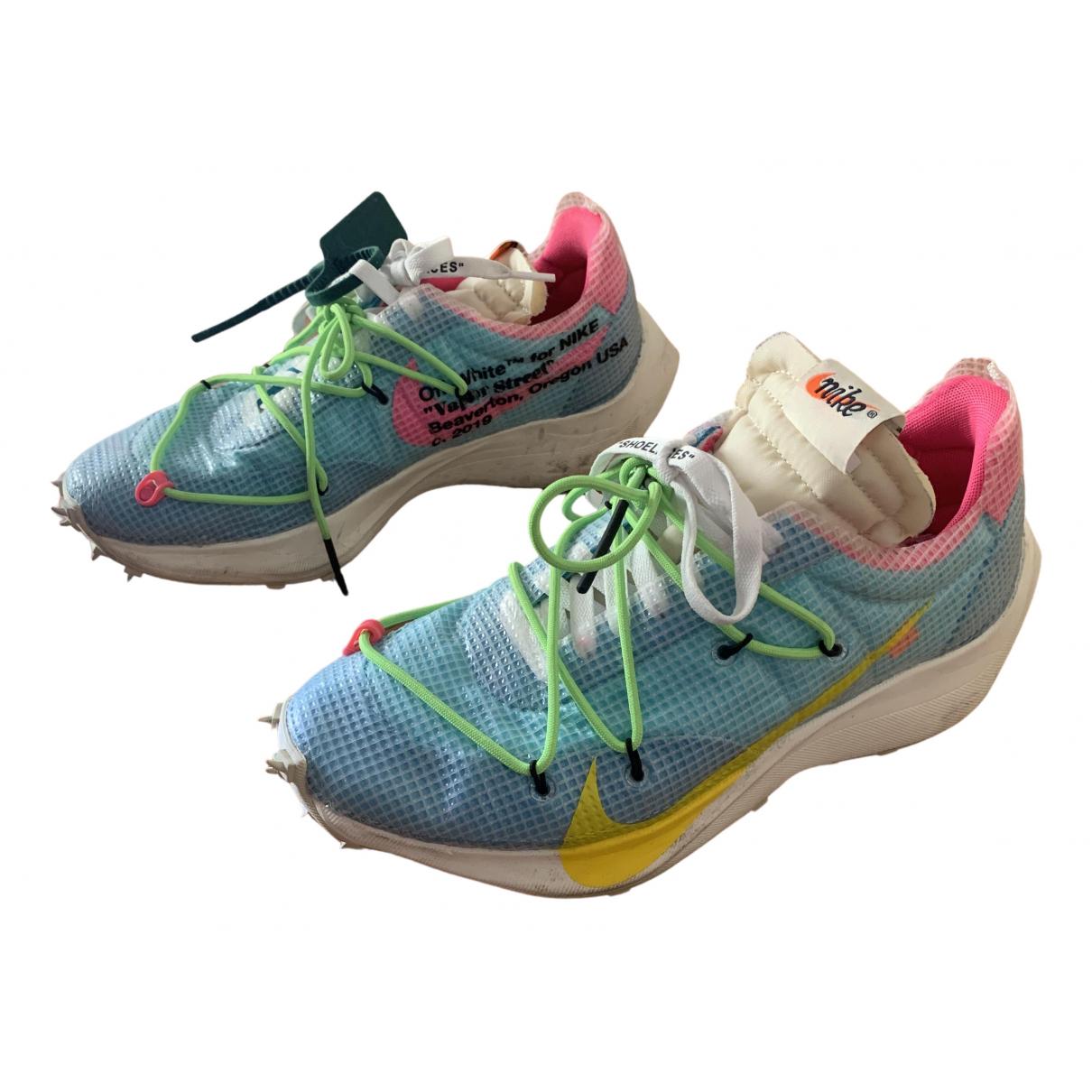 Nike X Off-white Vapor Street Cloth Trainers for Men 42.5 EU