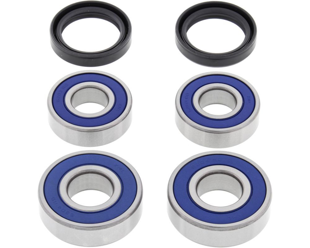 All Balls 25-1646 Wheel Bearing Seal Kit Bmw F650 Gs/Gs Dakar 2000-2007