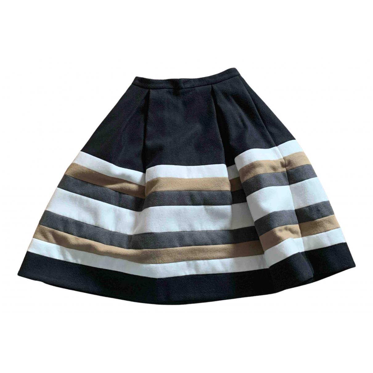 Ainea - Jupe   pour femme en laine