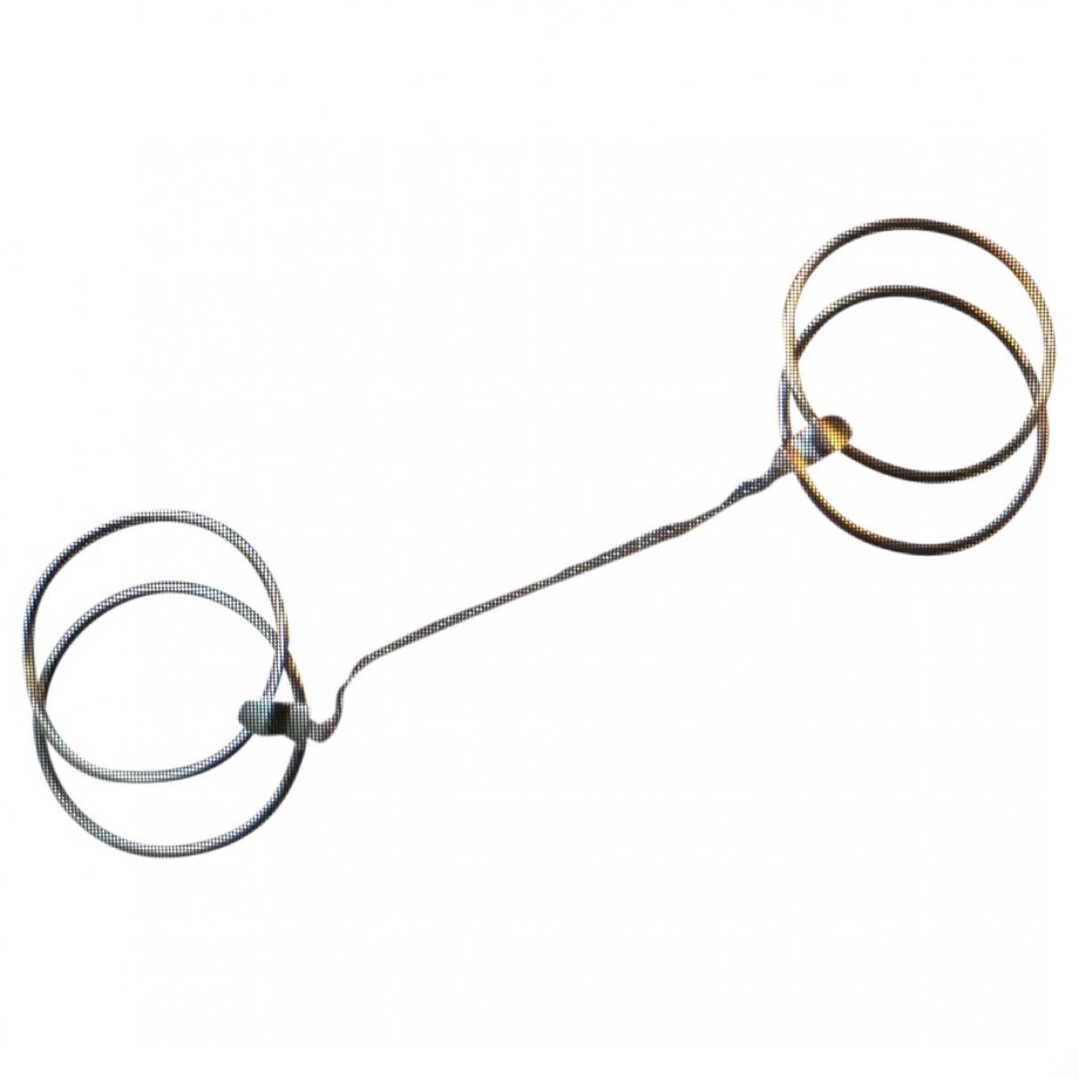 Maria Black \N Silver Metal ring for Women P UK